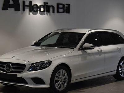 brugt Mercedes C200 200 // Demobil // Backkamera