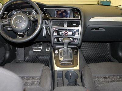 begagnad Audi A4 2,0 TDI 190 hk quattro Avant