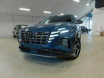 begagnad Hyundai Tucson PHEV Automat Euro 6 265hk