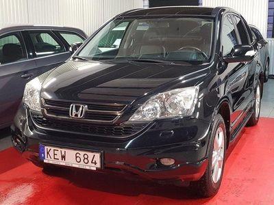 begagnad Honda CR-V 2.0 i-VTEC 4WD Automat obs 900mil