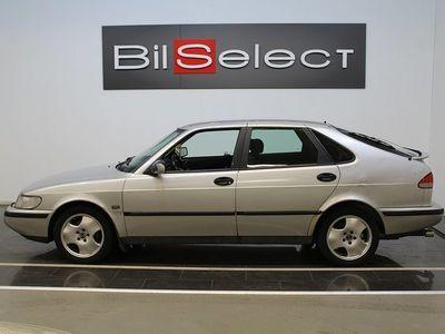begagnad Saab 900 5-dörrar 2.0 Turbo 185hk