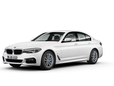 usata BMW 530 e M Sport, Navigation, HiFi