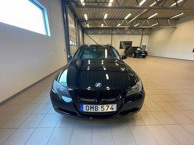 begagnad BMW 320 i Touring I KOMBI