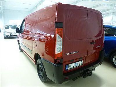begagnad Citroën Jumpy 99.875 Inkl Moms -11