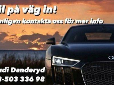 begagnad Audi A4 Allroad Quattro 3.0 TDI tiptronic 2018, Personbil Pris 350 000 kr