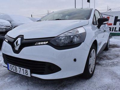 begagnad Renault Clio Clio 1.2 NYA73hk 2016