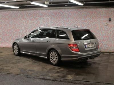 begagnad Mercedes C200 CDI Avantgarde Aut AMG 10 -10
