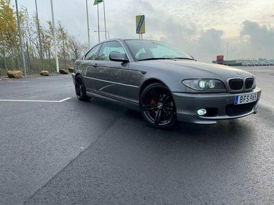 begagnad BMW 325 CI