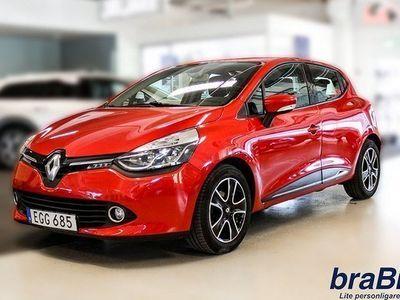 gebraucht Renault Clio IV Energy TCe 90 Dynamique 5-d -14