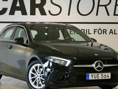 begagnad Mercedes A180 - BenzBackkamera Apple CarPlay