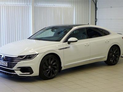 begagnad VW Arteon 2.0 TSI | 4Motion | DSG | R