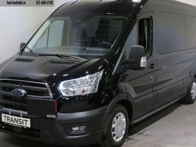 begagnad Ford Transit L3 Trend Färdtjänst 2.0 EcoBlue
