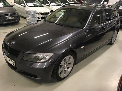begagnad BMW 330 i Touring Comfort, Dynamic 258hk Automat