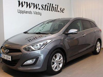 usata Hyundai i30 1.6 GDI Kombi Premium