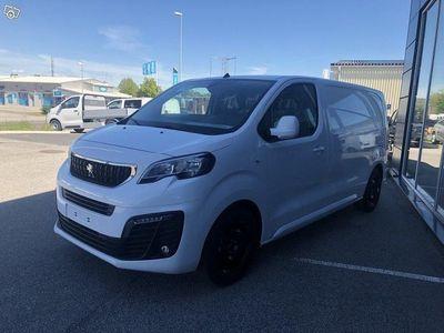 begagnad Peugeot Expert PRO+ L2 BlueHDi 115 -19
