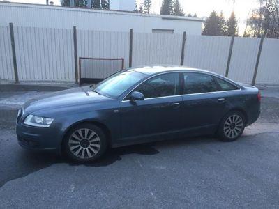 begagnad Audi A6 3.2 Fsi Quat Tip -07