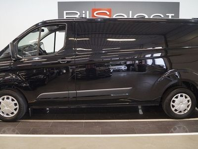 begagnad Ford Custom Transit2.2 TDCi 125hk LH2.Leasebar