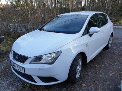 begagnad Seat Ibiza 1.2 (77kW/105hk)