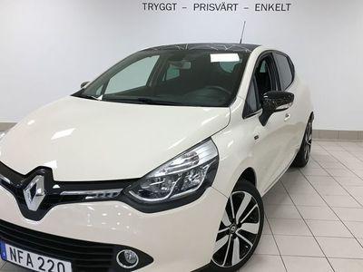 begagnad Renault Clio 0.9 Energy TCe Dynamique eco 90hk