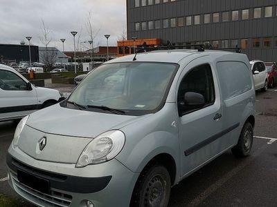 begagnad Renault Kangoo Express 1.5 dCi 75hk Man - 13