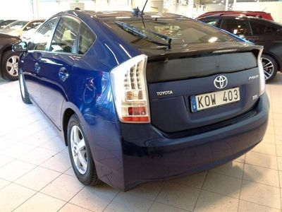 begagnad Toyota Prius 1,8 VVT Hybrid