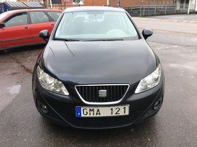 begagnad Seat Ibiza 1.2 TSI Ecomotive technology (105hk)Besiktigad