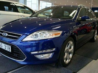begagnad Ford Mondeo Kombi 2.0 TDCi 2014, Kombi 129 000 kr