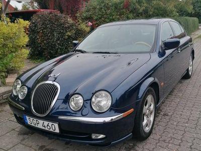 begagnad Jaguar S-Type 3.0 V6