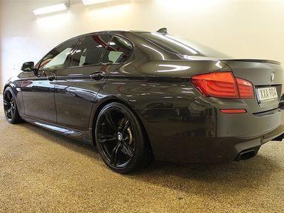 gebraucht BMW M550 d xDrive Sedan