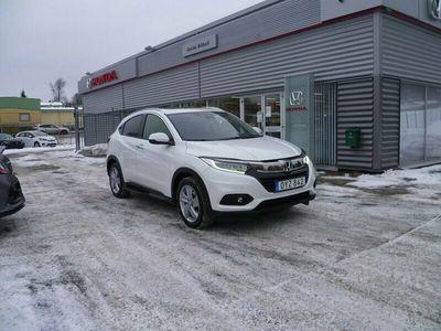 begagnad Honda HR-V 1.5 EXECUTIVE CVT Euro 6 131hk