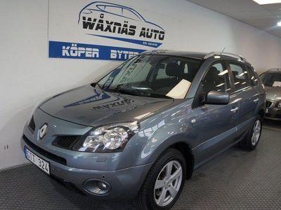 begagnad Renault Koleos 2.0 dCi 4X4 (150hk) -08