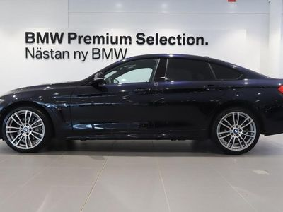 begagnad BMW 435 I XDRIVE