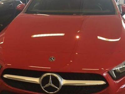 brugt Mercedes A180 A 180