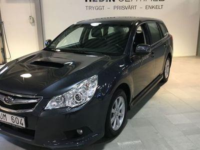 begagnad Subaru Legacy 2.0 D Business