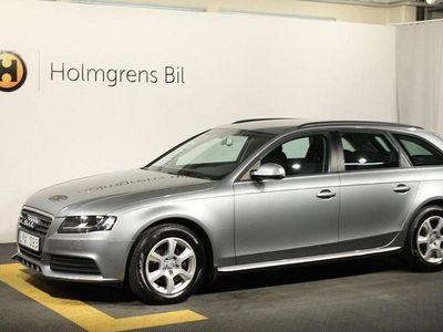 begagnad Audi A4 Avant 2.0 TDI Quattro 143hk