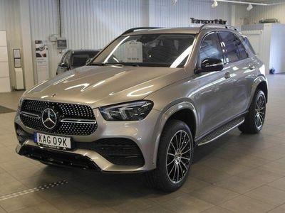 begagnad Mercedes 300 GLED 4MATIC SUV/DEMO -18