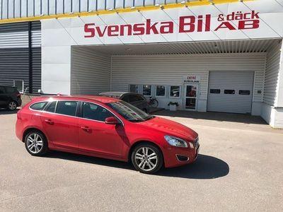 begagnad Volvo V60 D4 AWD AUT Business Ed (0.99% Ränta)