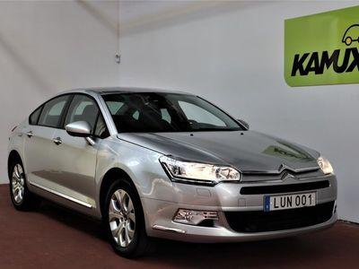 begagnad Citroën C5 1.6 Hdi Webasto