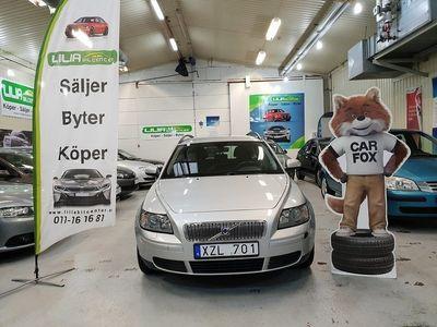 begagnad Volvo V50 1,8,Ac,Räntefritt -07
