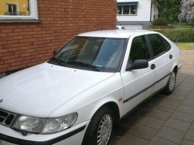 used Saab 900 -98