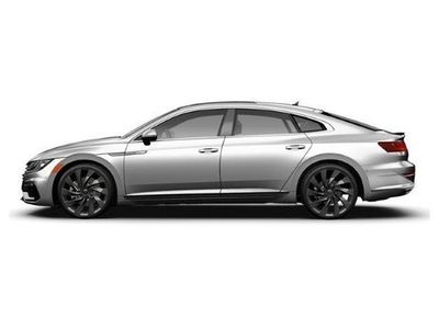 begagnad VW Arteon TDI DSG 4Motion R-Line 2020, Sedan 389 500 kr