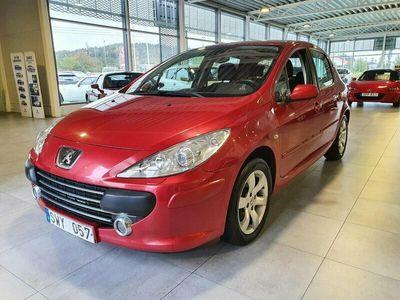 begagnad Peugeot 307 5-dörrar 2.0 140hk