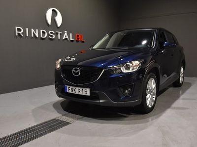 begagnad Mazda CX-5 CX-5 2.2 DE 175 H