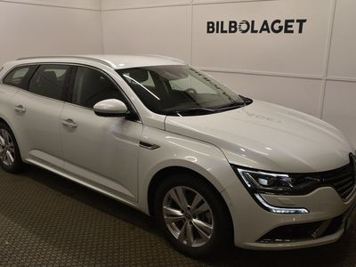 begagnad Renault Talisman GrandTour Business Edt TCe 225 EDC GPF II