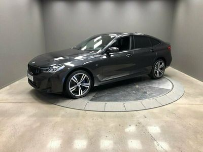 begagnad BMW 630 d xDrive Gran Turismo Innovation
