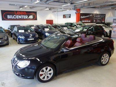 gebraucht VW Eos 2.0 Tsi 200 | Aut | Skinn | Panorama | Svensksåld