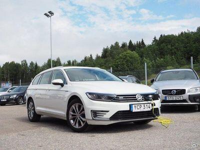 begagnad VW Passat 1.4 Plug-in-Hybrid 218HK EU -16