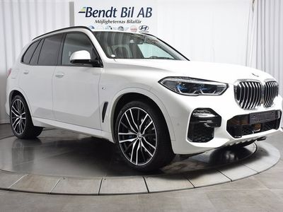 begagnad BMW X5 xDrive30d / Sky Lounge / Laserlights