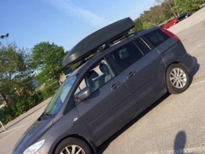 begagnad Mazda MPV
