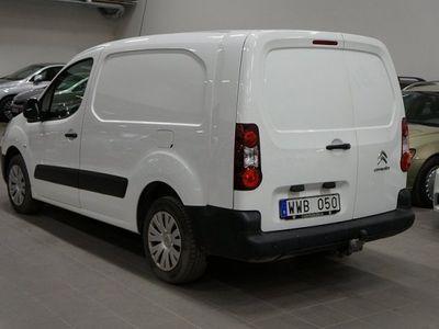 begagnad Citroën Berlingo III L2 1.6 HDi Drag/Bluetand -13